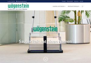 Wögenstein – Sauberkeit hat einen Namen