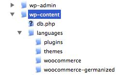 VerzeichnisStruktur_wp-content_languages